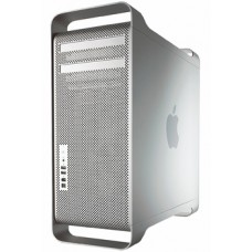 WORKSTATION: Apple Mac Pro